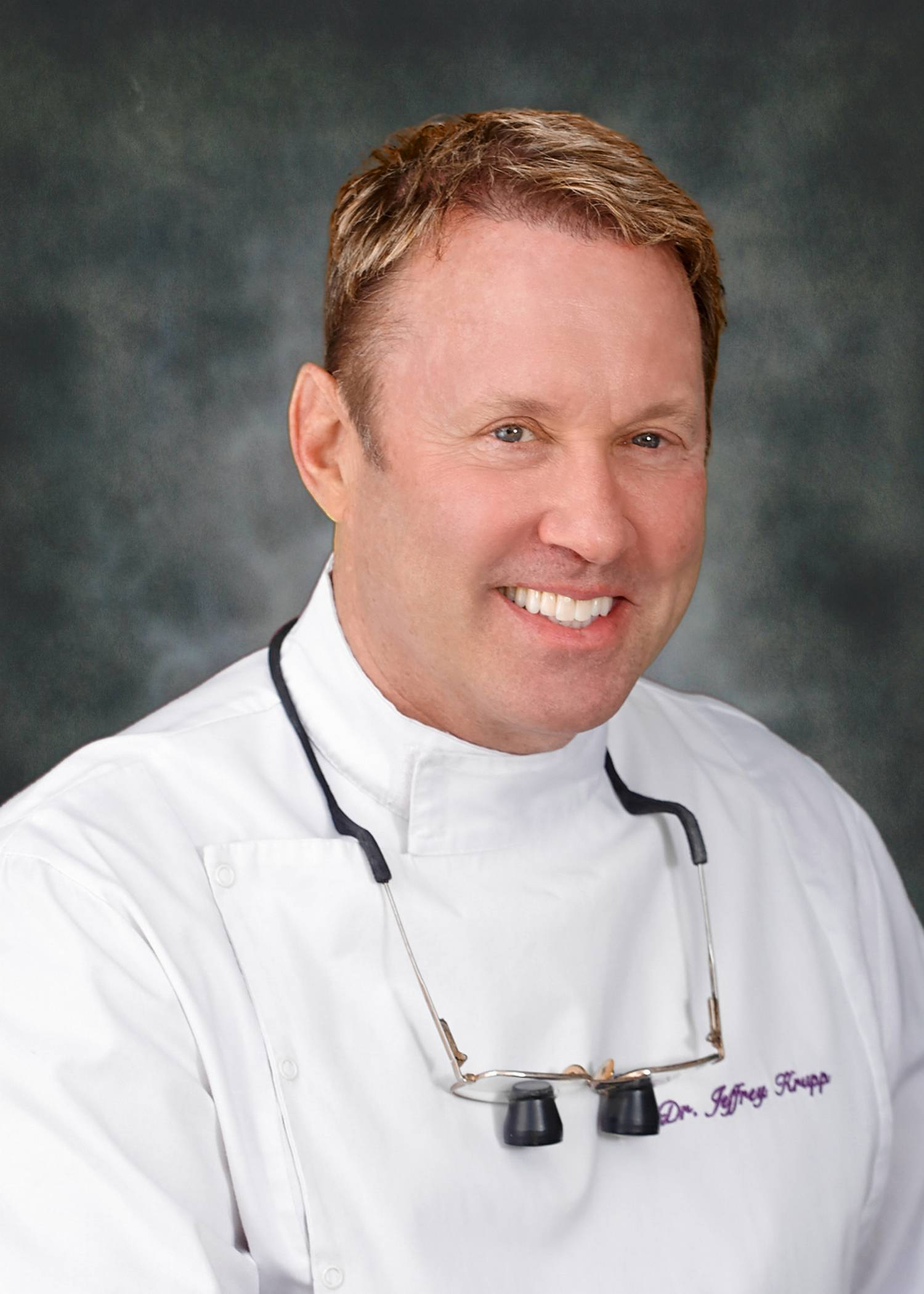 JEFFREY D. KRUPP, DDS, MS